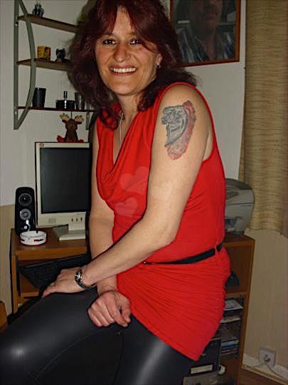 Sonja-37 (37) aus dem Kanton Zürich