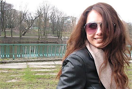 Sophia26 (26) aus dem Kanton Aargau