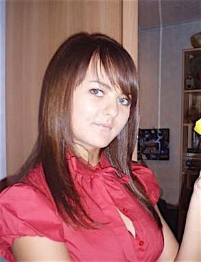 Susanne23 (23) aus Oberösterreich