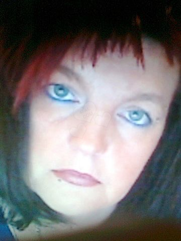 Susanne40 (40) aus dem Kanton Bern