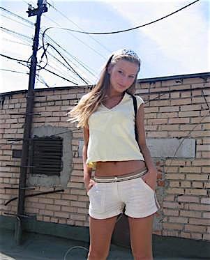 Tabitha25 (25) aus dem Kanton Niederösterreich