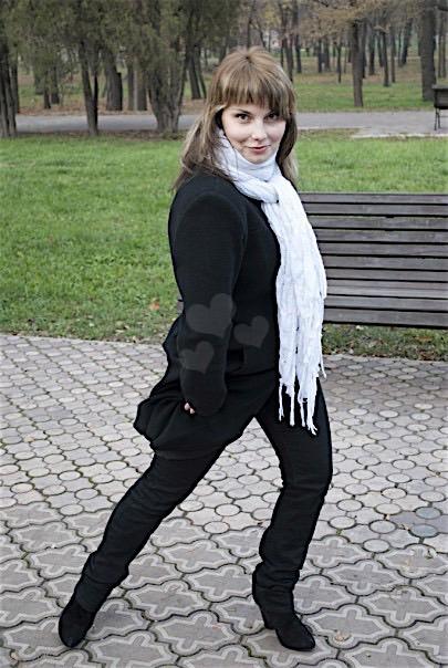 Tabitha31 (31) aus dem Kanton Zurich