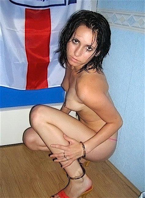 Tamina (26) aus dem Kanton Luzern