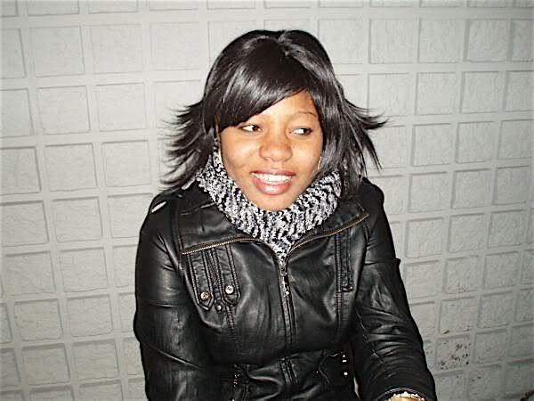 Tammi (25) aus dem Kanton Luzern