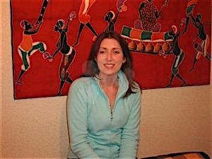 Tatjana (28) aus dem Kanton Zurich