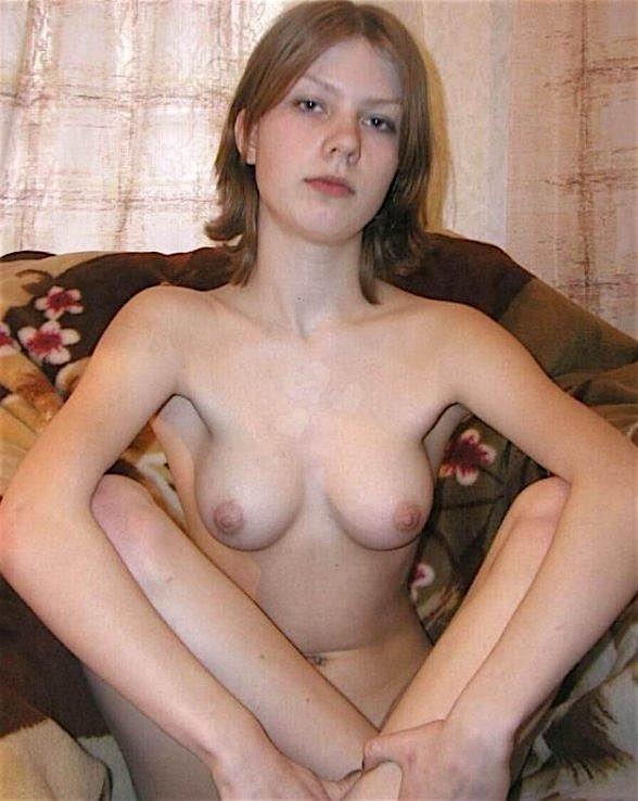 Therese (25) aus dem Kanton Luzern