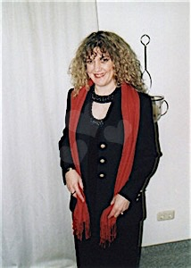 Tina35 (35) aus dem Kanton Tirol