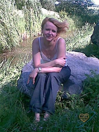 Ulina (28) aus dem Kanton Aargau