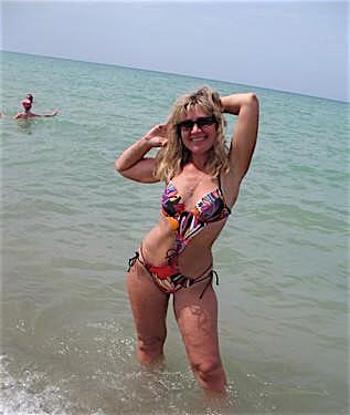 Ulla (30) aus dem Kanton Bern
