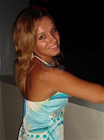 Ulriken (26) aus Niederösterreich
