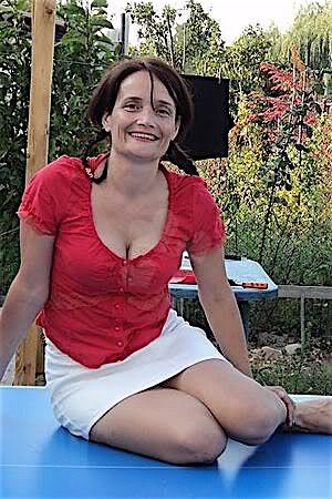 Ursula34 (34) aus dem Kanton Zürich