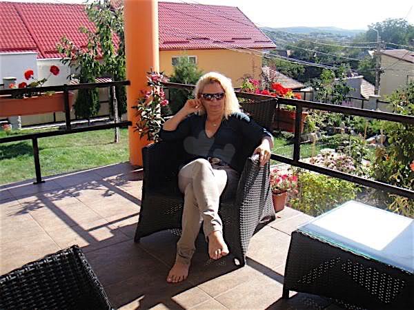Valerie41 (41) aus dem Kanton Luzern