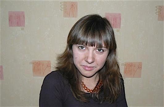 Valerie (23) aus dem Kanton Zurich