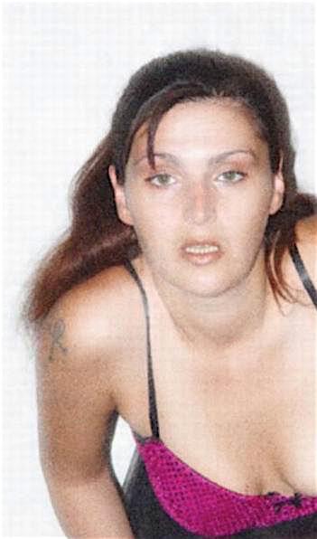 Vanessa33 (33) aus dem Kanton Zurich