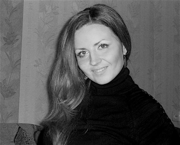 Veronika (27) aus dem Kanton Bern