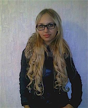 Vickybs (27) aus dem Kanton Basel