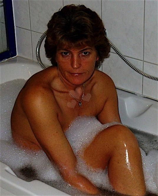Vivienne (32) aus dem Kanton Basel-Land