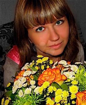 Wanda30 (30) aus Oberösterreich