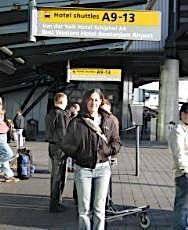 Weltversteherin (27) aus dem Kanton Aargau