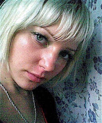 Wilhelmine (28) aus dem Kanton Zurich
