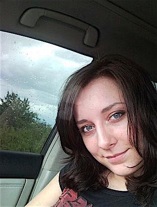 Xara (27) aus dem Kanton Bern