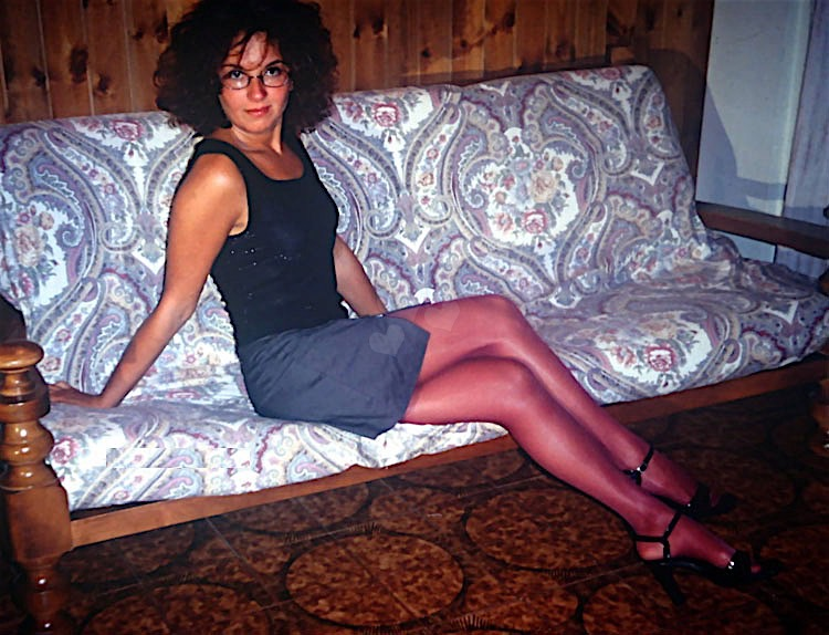 Yvette26 (26) aus dem Kanton Bern