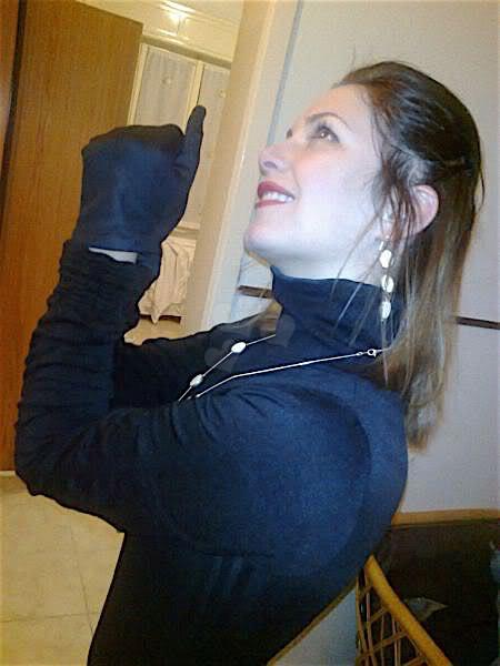 Yvonne27 (27) aus dem Kanton Basel-Stadt