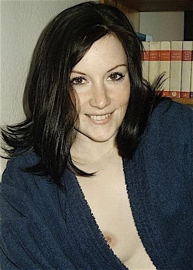 Yvonne30 (30) aus dem Kanton Bern