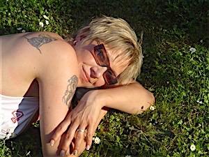 Yvonne40 (40) aus dem Kanton Zürich