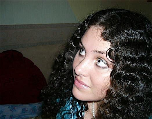 Zaara (27) aus dem Kanton Freiburg