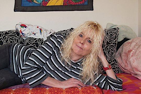 80ergirl (46) aus dem Kanton Bern