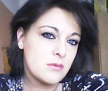 Aada (44) aus dem Kanton Bern