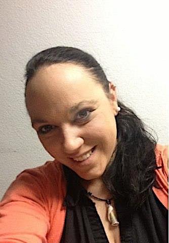 Abbi (25) aus dem Kanton Bern