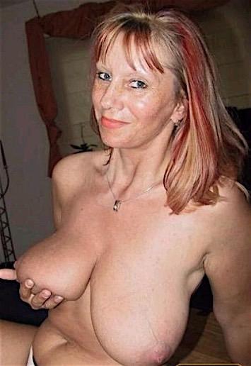 Abigail (42) aus dem Kanton Wallis