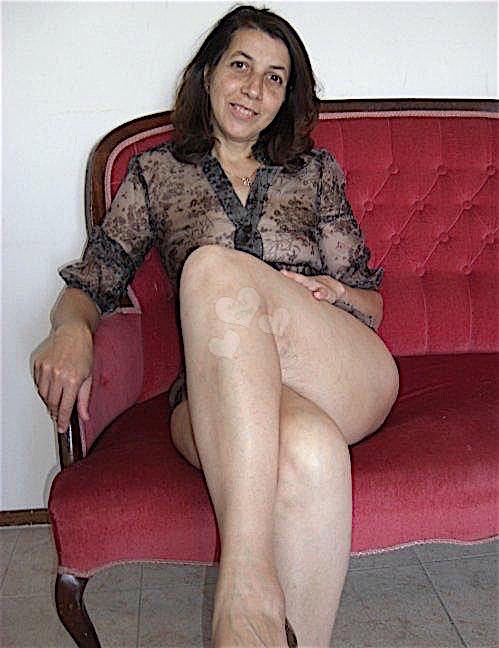 Abigail30 (30) aus dem Kanton Bern