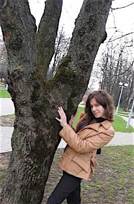 Ada (25) aus dem Kanton Luzern