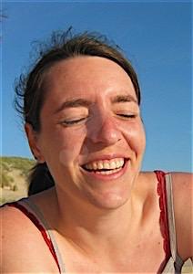 Adela (29) aus dem Kanton Bern
