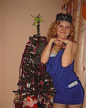 Adeleine (28) aus dem Kanton Tirol