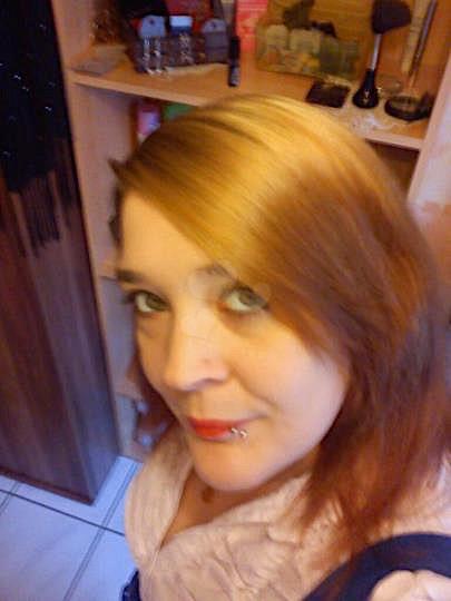 Adelheid (29) aus dem Kanton Nidwalden