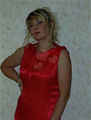 Agata (30) aus dem Kanton Aargau