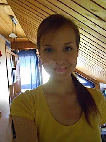 Alex23 (23) aus dem Kanton Luzern