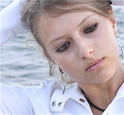 Alexandra22 (22) aus dem Kanton Zurich