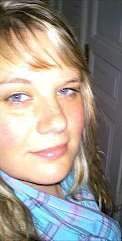 Alfonsa (24) aus dem Kanton Zürich