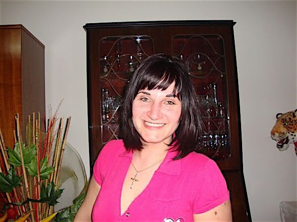 Alice31 (31) aus dem Kanton Aargau