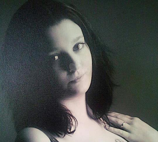 Alicia (25) aus dem Kanton Basel-Stadt