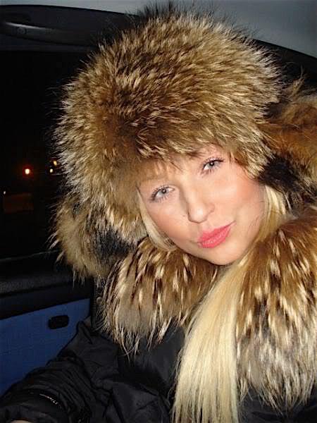 Alicja (29) aus dem Kanton Bern
