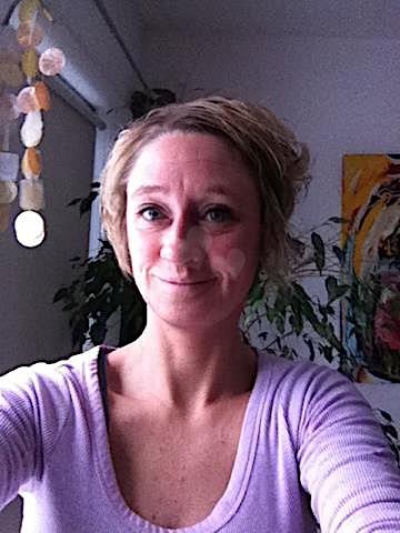 Alida (26) aus dem Kanton Zürich