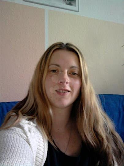 Alina26 (26) aus dem Kanton Zürich