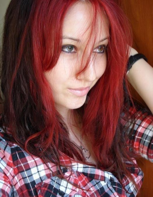 Alisia (25) aus dem Kanton Bern
