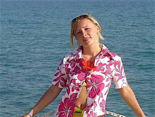 Alison (29) aus dem Kanton Niederösterreich